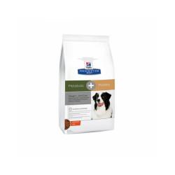 Croquettes pour chien Prescription Diet Canine Metabolic & Mobility Hill's Sac 4 kg