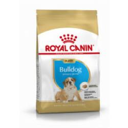Croquettes pour chien junior Bulldog Anglais Royal Canin Puppy Sac 3 kg
