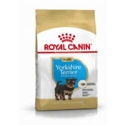 Croquettes pour chien junior Yorkshire Terrier 29 Royal Canin 1,5 kg