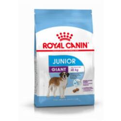 Croquettes pour chien junior très grande race Royal Canin Giant Junior Sac 3,5 kg
