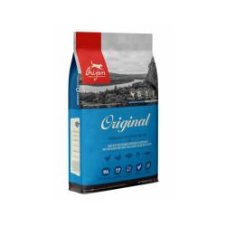 Croquettes pour chien Orijen Original sac 2 kg