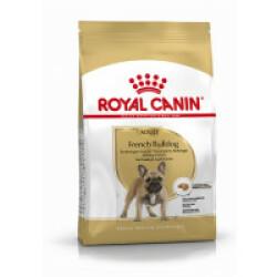 Croquettes pour chien Bouledogue Français adulte Royal Canin Sac 3 kg