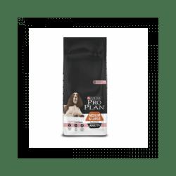 Croquettes pour chien senior 7+ Medium & Large Pro Plan Sensitive Skin OptiDerma Sac 1,5 kg