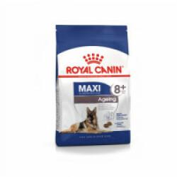 Croquettes pour chien senior de grandes races Royal Canin Maxi Ageing 8+ Sac 3 kg