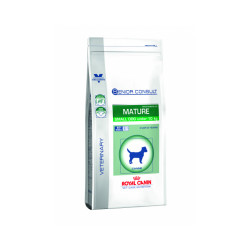 Croquettes Royal Canin Veterinary Care Consult Mature Small Dog Sac 1,5 kg