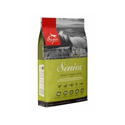 Croquettes pour chien senior Orijen sac 2 kg