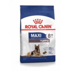 Croquettes pour chien senior grande race anti vieillissement 8+ Royal Canin Sac 15 kg