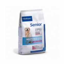Croquettes pour chien senior stérilisé grande et moyenne race Virbac HPM Sac 3 kg