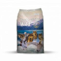 Croquettes pour chien Taste of the Wild Wetlands sans céréales au canard Sac 13 kg