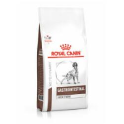 Croquettes Royal Canin Veterinary Diet Fibre Response pour chiens Sac 2 kg