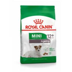Croquettes Royal Canin Mini Ageing +12 Sac 3,5 kg