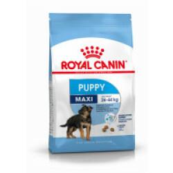 Croquettes pour chiot grande race Puppy Maxi Royal Canin sac 4 kg