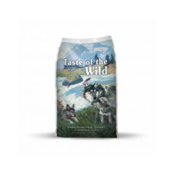 Croquettes pour chiot Pacific Stream Taste of The Wild Sac 13 kg