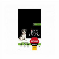 Croquettes pour chiot race moyenne OptiStart Pro Plan Sac 7 kg