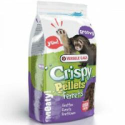 Croquettes pour furet Crispy Pellets Versele Laga Sac 3 kg