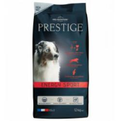 Croquettes Prestige energy sport Flatazor Pro Nutrition pour chien sportif Sac 12 kg