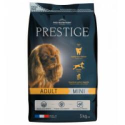 Croquettes Prestige mini adulte Flatazor Pro Nutrition pour chien de petite race
