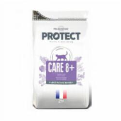 Croquettes Pro-Nutrition Protect Care 8+ soutien rénal et mobilité pour chat âgé - Sac 2 kg