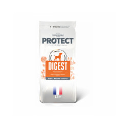 Croquettes Pro-Nutrition Protect Digest pour chien - Sac 12 kg