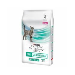 Croquettes Pro Plan Veterinary Diet DM St/Ox Gastrointestinal pour chats