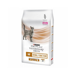 Croquettes Pro Plan Veterinary Diet NF Renal Function pour chats