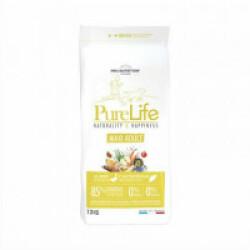 Croquettes Pure Life maxi adult sans céréales Flatazor Pro Nutrition pour chien Sac 12 kg