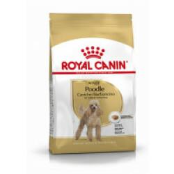Croquettes Royal Canin Caniche 30 Adulte Sac 1,5 kg