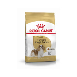 Croquettes Royal Canin Cavalier King Charles 27 Adulte Sac 3 kg