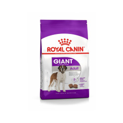 Croquettes Royal Canin Giant Adulte Sac 4 kg
