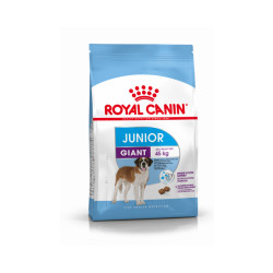 Croquettes Royal Canin Giant Junior