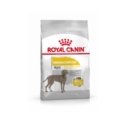 Croquettes Royal Canin Maxi Adulte Dermacomfort