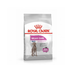 Croquettes Royal Canin Maxi Relax Care