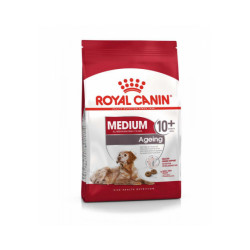 Croquettes Royal Canin Medium Ageing 10+