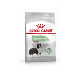 Croquettes Royal Canin Medium Digestive Care
