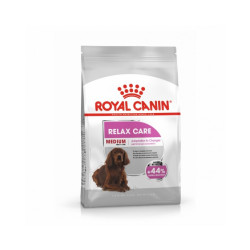 Croquettes Royal Canin Medium Relax Care pour chien