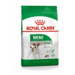 Croquettes Royal Canin Mini Adulte