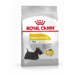 Croquettes Royal Canin Mini Dermacomfort