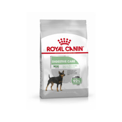 Croquettes Royal Canin Mini Digestive Care