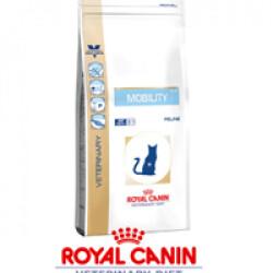 Croquettes Royal Canin Mobility MC28 pour chat Sac 2 kg