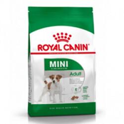 Croquettes Royal Canin pour chien adulte Mini Adult sac 2 kg