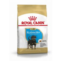Croquettes Royal Canin Rottweiler 31 Junior Sac 12 kg