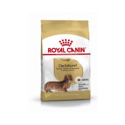 Croquettes Royal Canin Teckel 28 Adulte Sac 7,5 kg