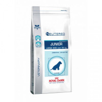 Croquettes Royal Canin Veterinary Care Neutered Junior Large Dog pour chien