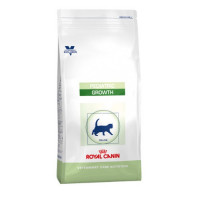 Croquettes Royal Canin Veterinary Care Pediatric Growth pour chats