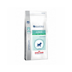 Croquettes Royal Canin Veterinary Care Pediatric Junior Small Dog