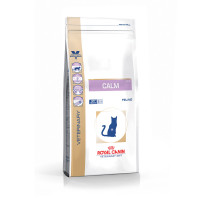Croquettes Royal Canin Veterinary Diet Calm pour chats