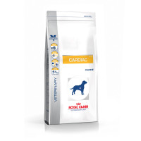 Croquettes Royal Canin Veterinary Diet Cardiac pour chiens