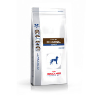 Croquettes Royal Canin Veterinary Diet Gastro Intestinal Junior pour chiens