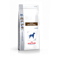 Croquettes Royal Canin Veterinary Diet Gastro Intestinal pour chiens