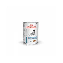 Royal Canin Veterinary Diet Sensitivity Control pour chiens Saveur Canard 12 Boîtes de 420 g